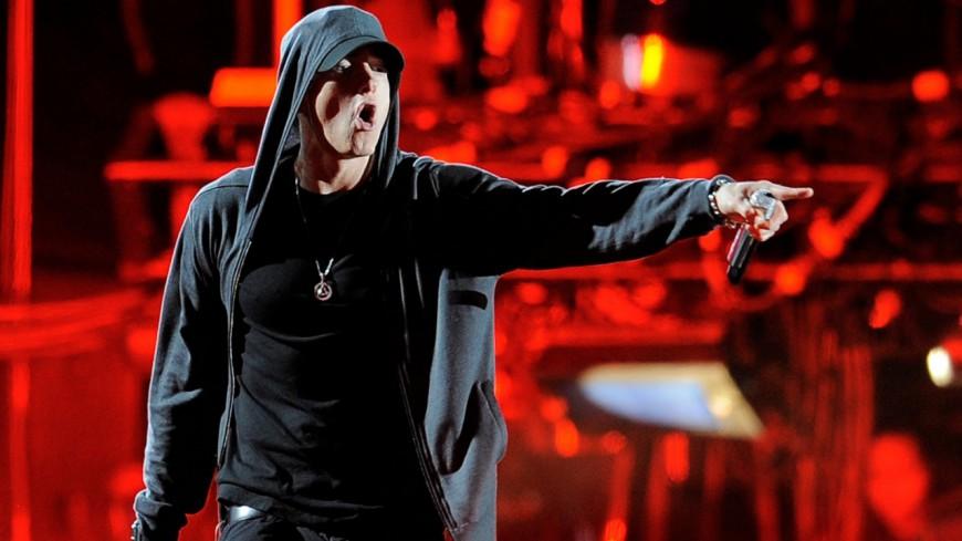 Eminem ajoute une nouvelle date à sa tournée en Europe