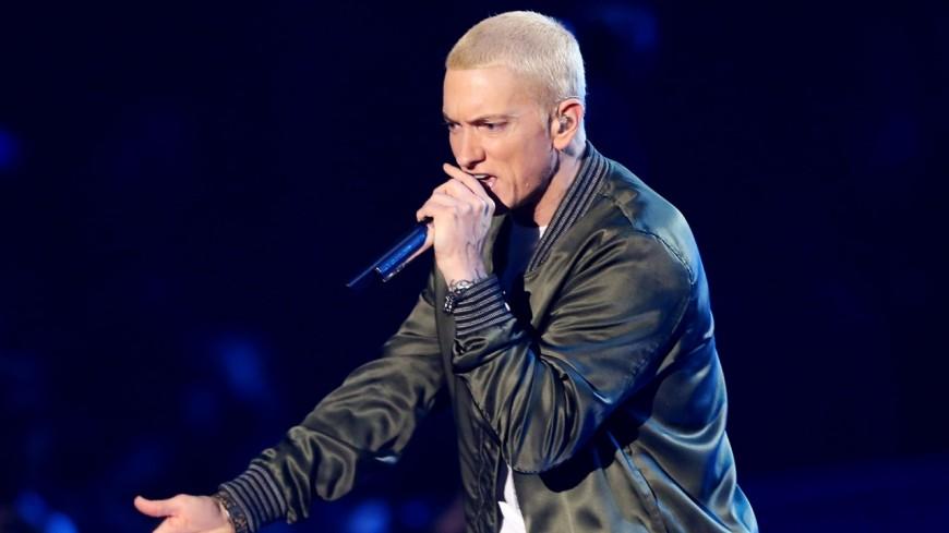 Eminem pulvérise tous les records avec ''Walk on Water'' !