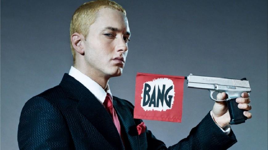Eminem aurait bouclé son dernier album selon Mr Porter !