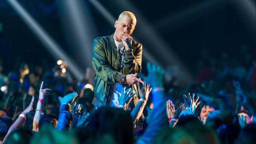 Eminem nous dévoile ''Untouchable'' extrait de son prochain album !