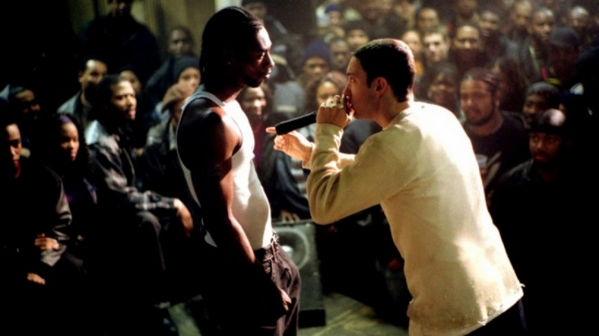Bodied: Le film produit par Eminem est disponible sur YouTube!