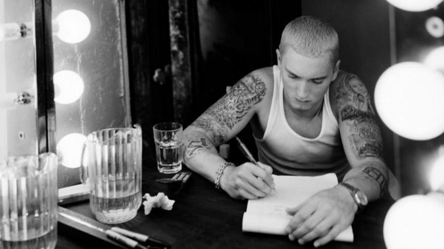 Eminem prépare un storytelling aussi légendaire que Stan!