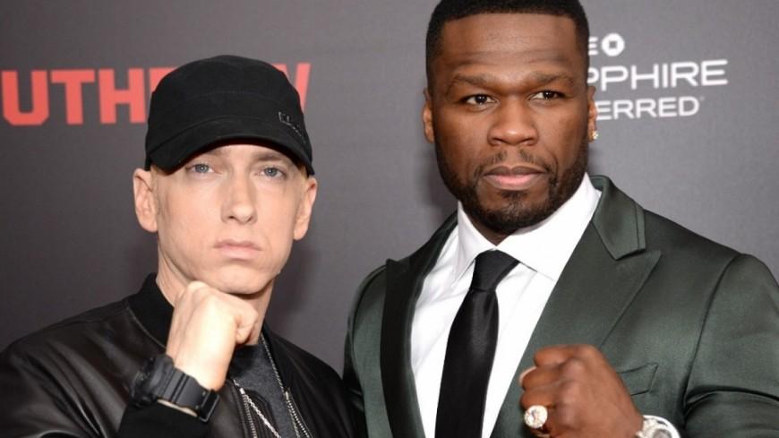 Eminem et 50 Cent : Une nouvelle collaboration en vue !