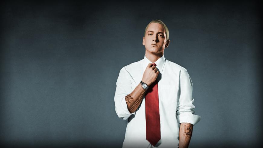 Eminem se pose des questions sur sa carrière !