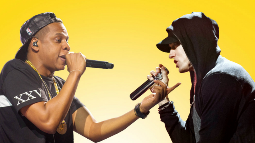 Quand Jay-Z et Eminem attaquent Harvey Weinstein !