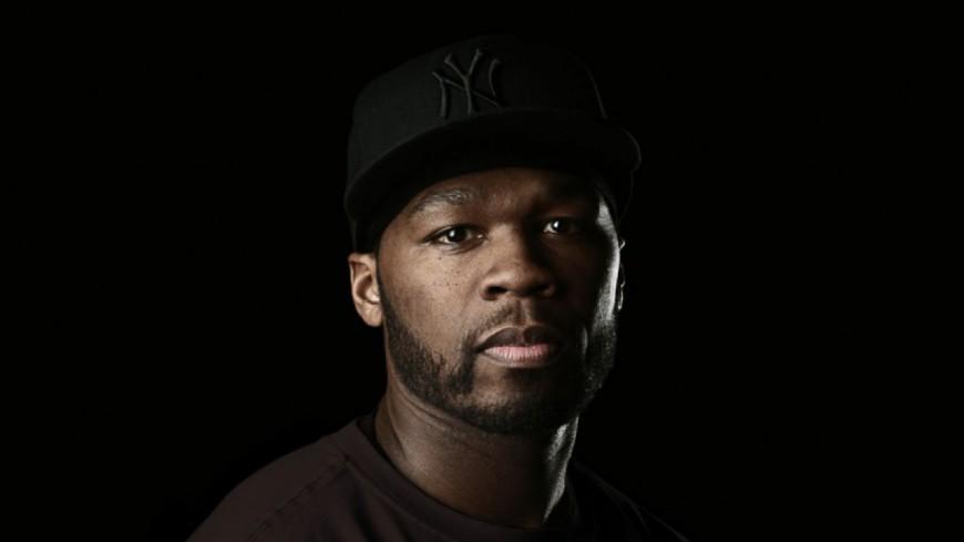 50 Cent en mode Super Héros pour sa nouvelle série !