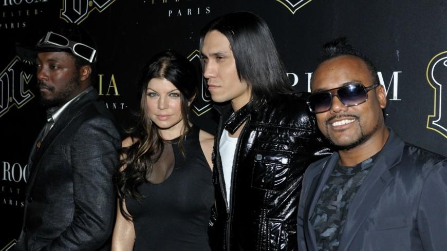 Fergie ne fait plus partie des Black Eyed Peas !