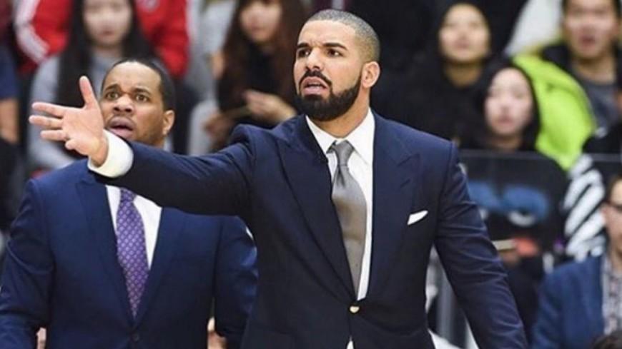 Drake perd 60 000 $ dans un pari NBA avec French Montana !