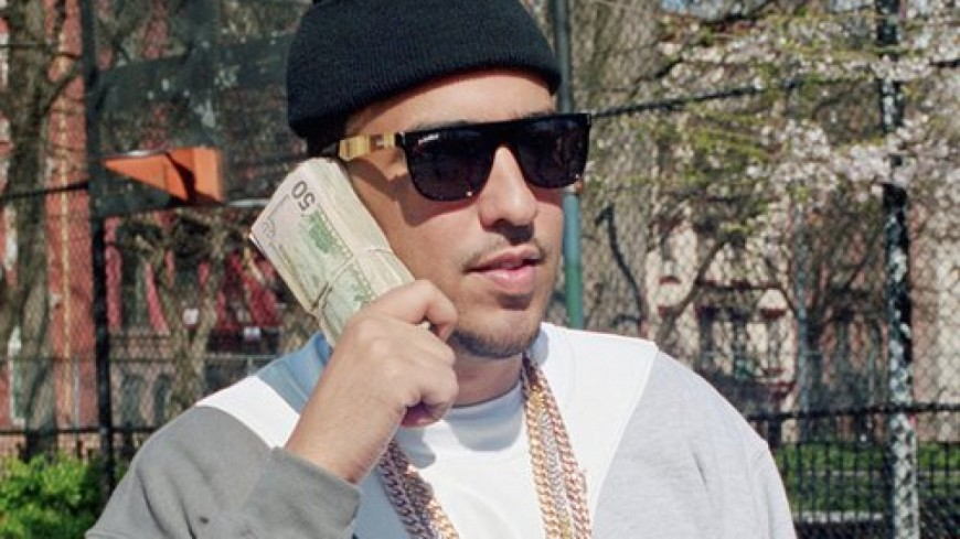 French Montana a dépensé sans limites pour ''Unforgettable'' !