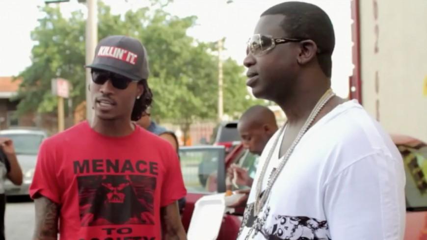 Une mixtape en une nuit pour Gucci Mane et Future !
