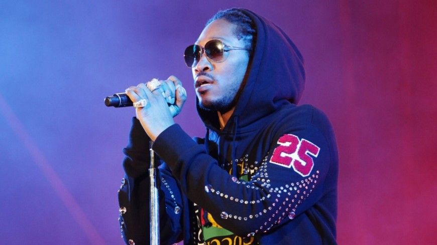 Future passe à la pop dans ''Take You Back'' !