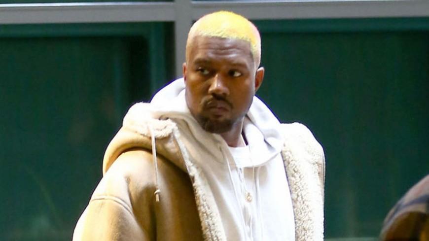 Ne m'appelez plus Kanye, appelez-moi Jésus !