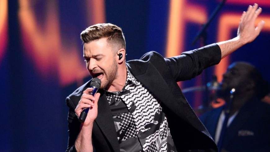 Justin Timberlake annonce un nouvel album !