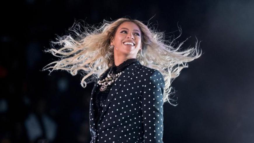 Grammy Awards : Beyoncé signe un record !