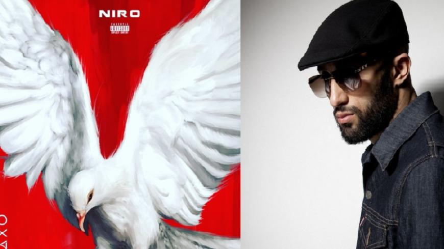Niro nous offre « OX7 », son album surprise !