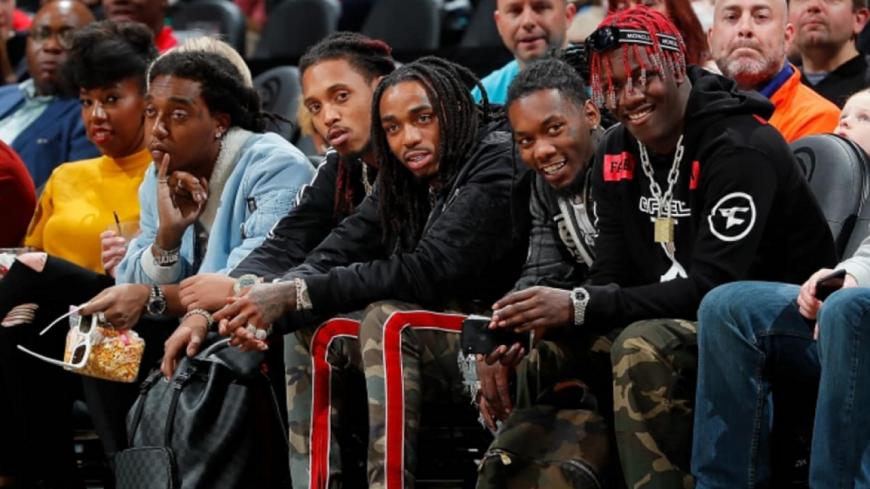 Gucci Mane invite les Migos et Lil Yachty sur un morceau !