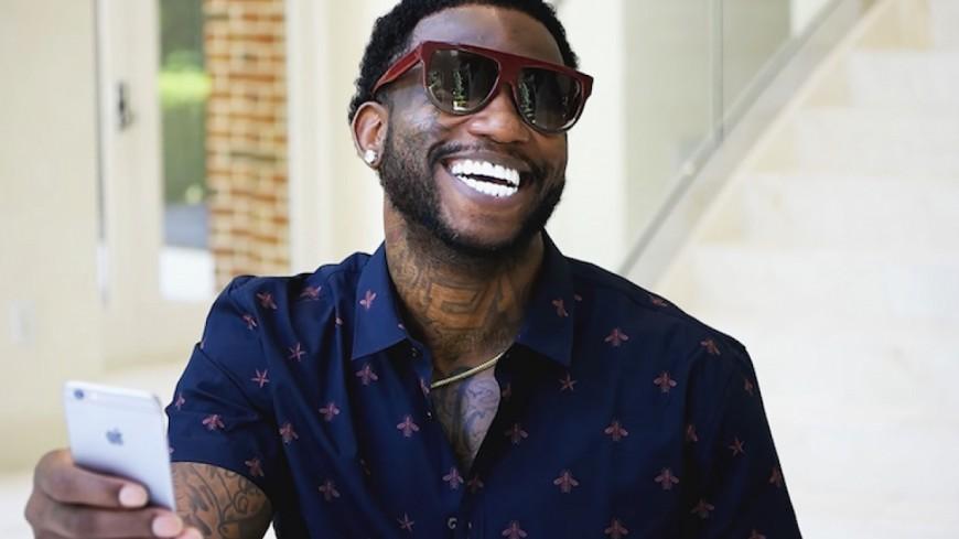 Gucci Mane dévoile la date de sortie de son prochain album !