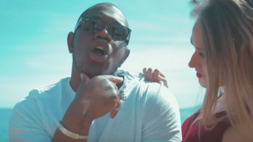 Hache-P nous dévoile ''Bye Bye'' feat Dehmo, Marlo Flexxx !