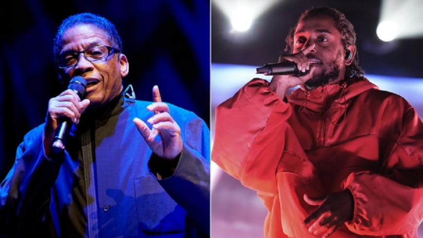 Kendrick Lamar, Snoop Dogg et Common sur un nouveau projet !