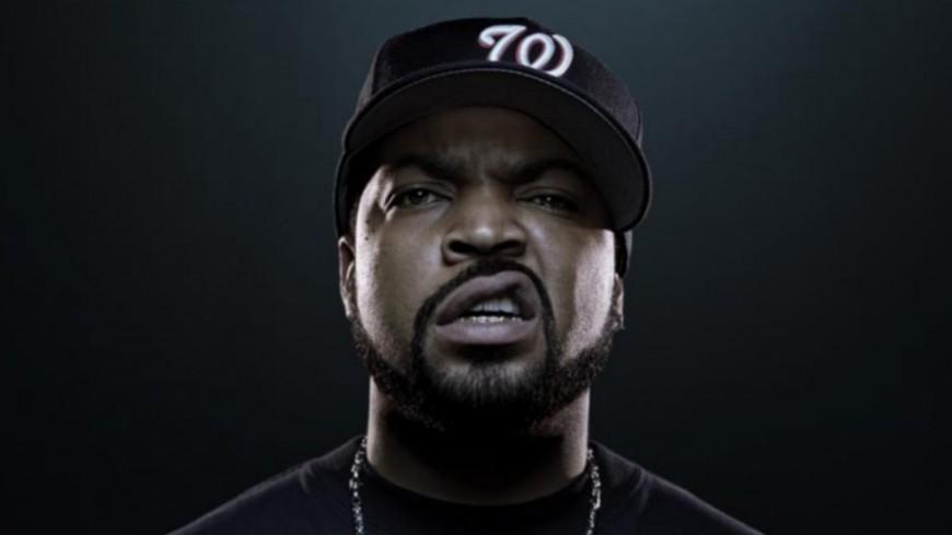 ''Straight Outta Compton'' non sélectionné aux oscars, Ice Cube réagit !