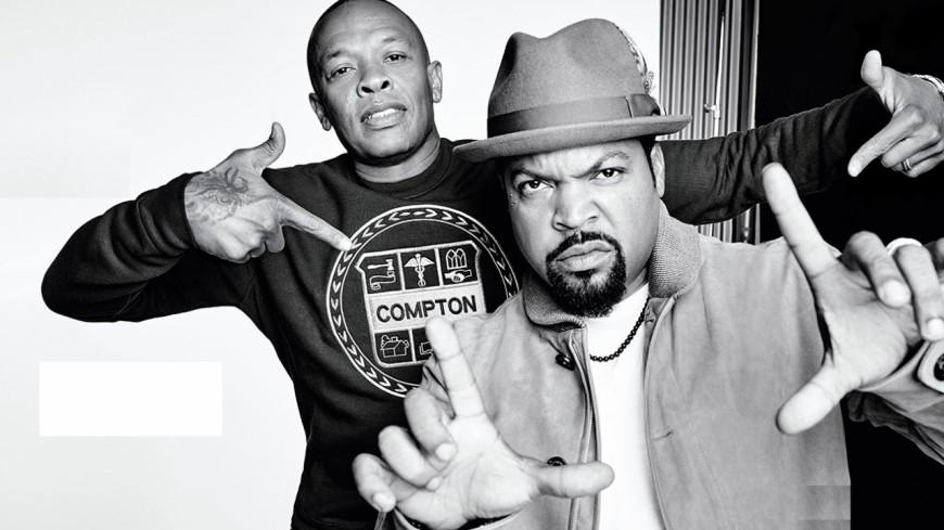Ice Cube et Dr. Dre relaxés dans une affaire d'homicide