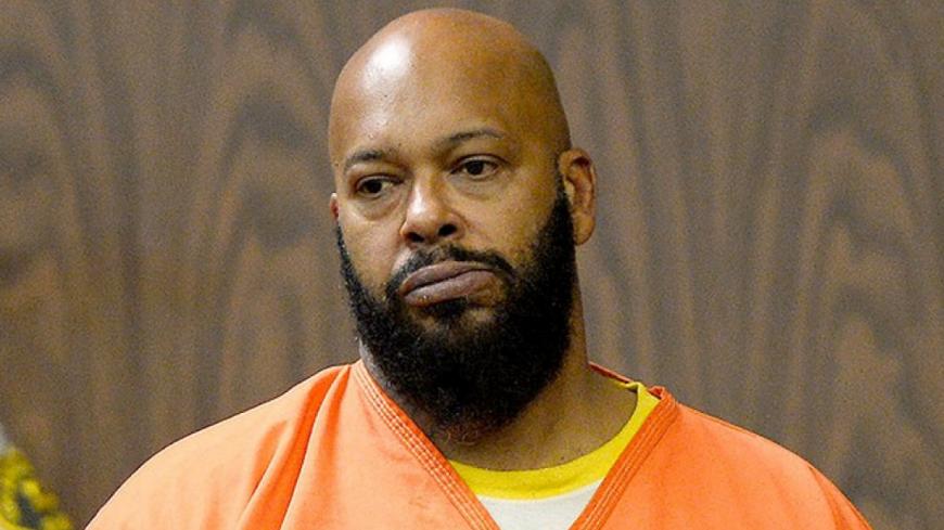 Suge Knight condamné à 28 ans de prison !
