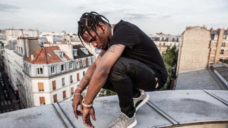 Le concert de Travis Scott à Paris est annulé !