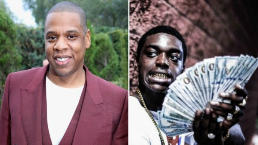 Quand Kodak Black se met à clasher Jay-Z !