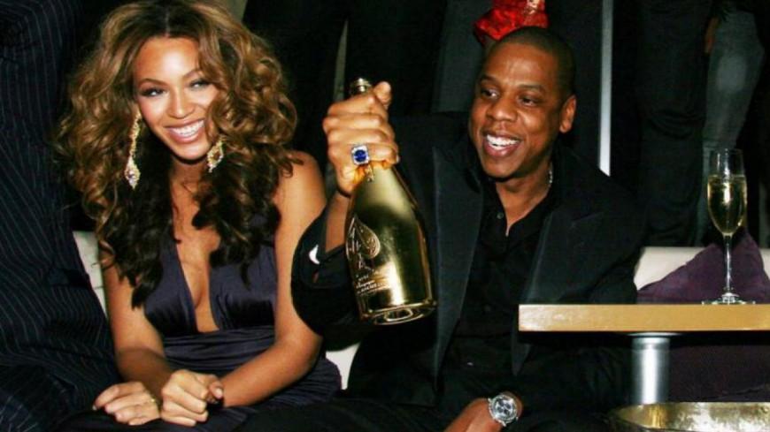 Un champagne Jay-Z à 850 dollars la bouteille !