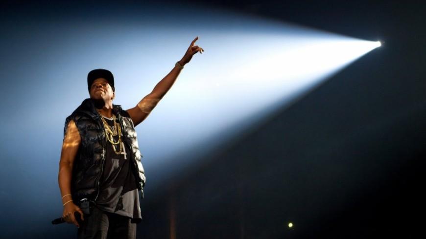 LeBron James et Big Sean s'ambiancent pendant le concert de Jay Z !