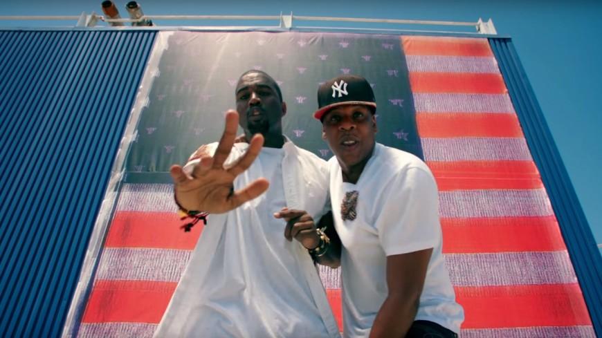 Kanye West et Jay Z devraient prochainement enterrer la hache de guerre !