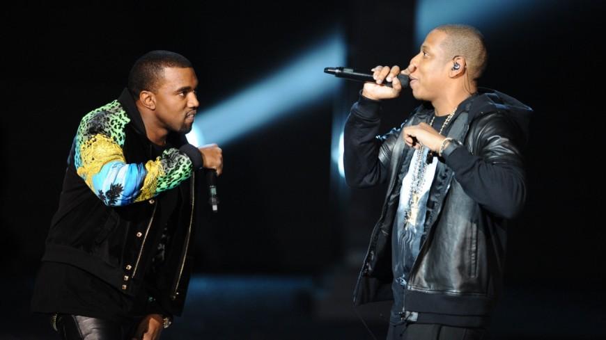 Public Enemies : Un documentaire sur les rivalités entre Jay-Z et Kanye West !