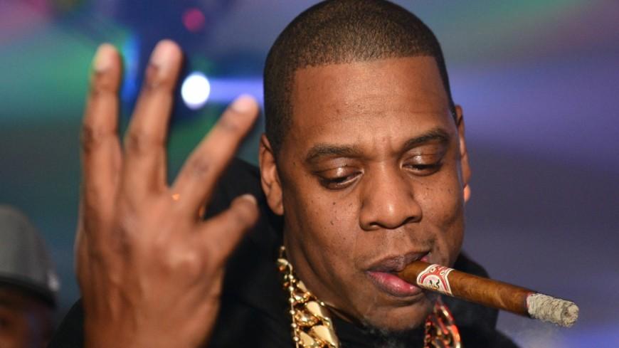 Jay-Z en préparation d'un nouvel album ?
