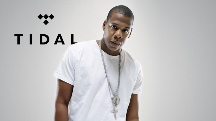 Jay-Z tente encore de relancer Tidal !