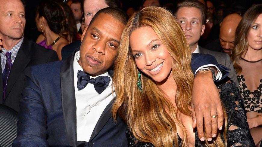 Direction le Colisée pour Jay-Z et Beyoncé !