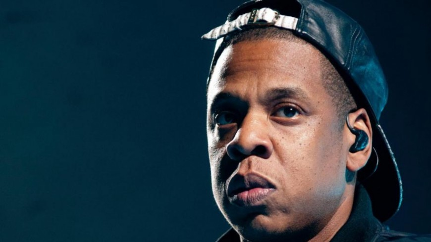 Jay-Z poursuivi pour avoir utilisé le logo de Roc Nation !