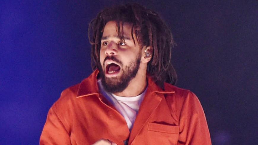 Un concert de J.Cole annulé à cause d'un ouragan !