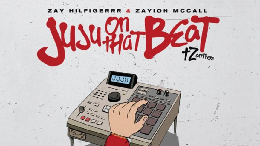 ''JuJu On That That Beat'', le hit viral venu des states !