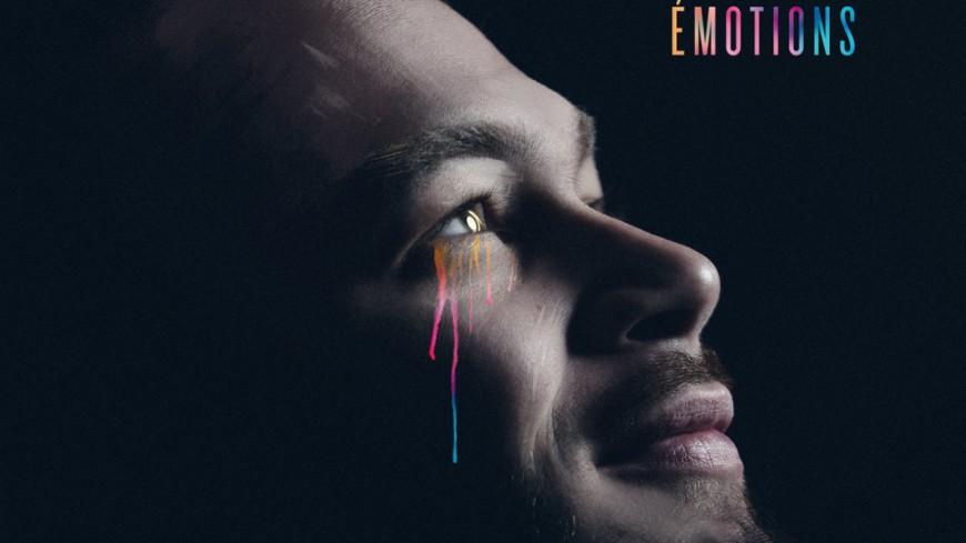 Jul est Disque d'Or avec ''Emotions'' !