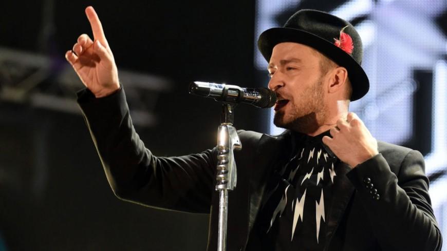 Justin Timberlake animera le show à la mi-temps pour le 52 ème Super Bowl !