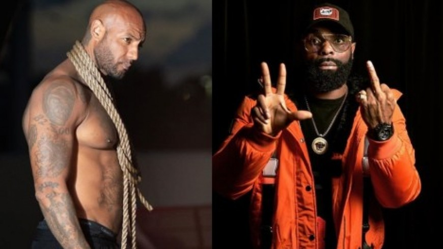 Booba-Kaaris : retour sur un week-end de clash !
