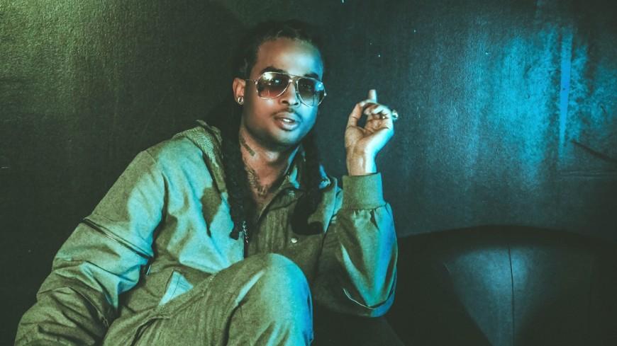 Kalash obtient le disque de platine pour ''Mwaka Moon'' !