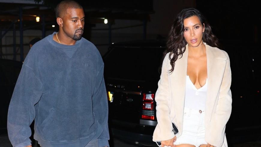 Kim Kardashian ne veut plus de Kanye West !