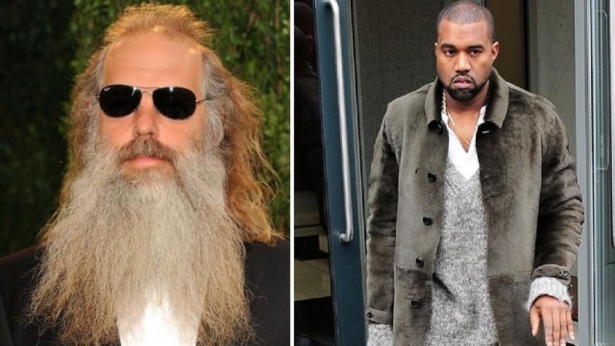 Rick Rubin sera-t-il le producteur du nouvel album de KanyeWest?