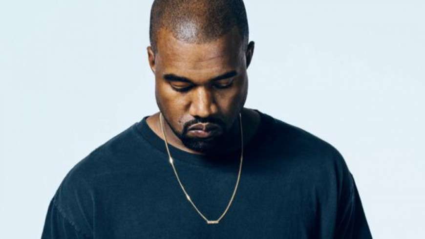 Kanye West bient  244 t   224  la TV avec son   233 mission  Kanye West Son Sweet 16