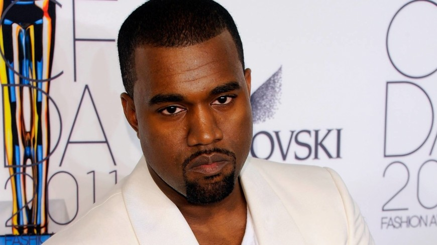 Kanye West lance sa collection de joaillerie !