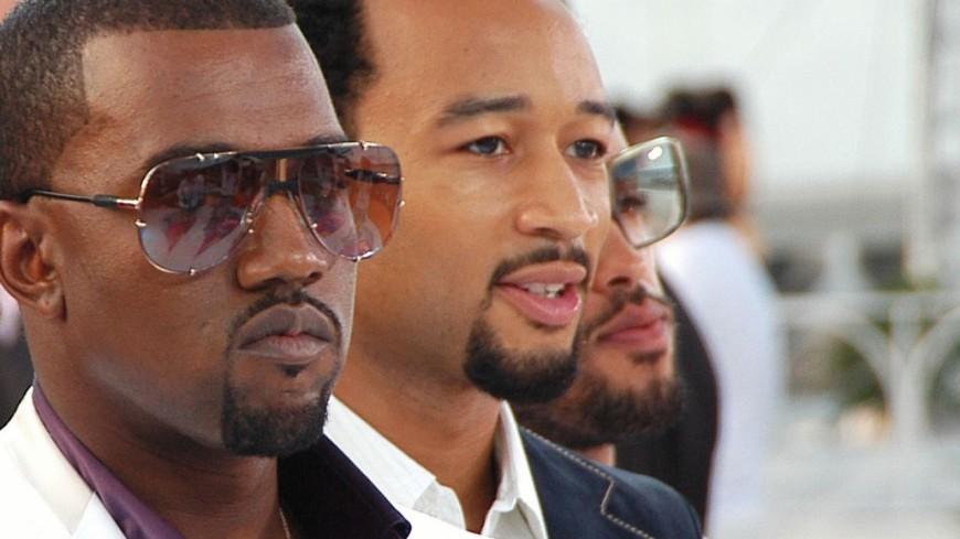 Trump dédicace Kanye West, John Legend réagit