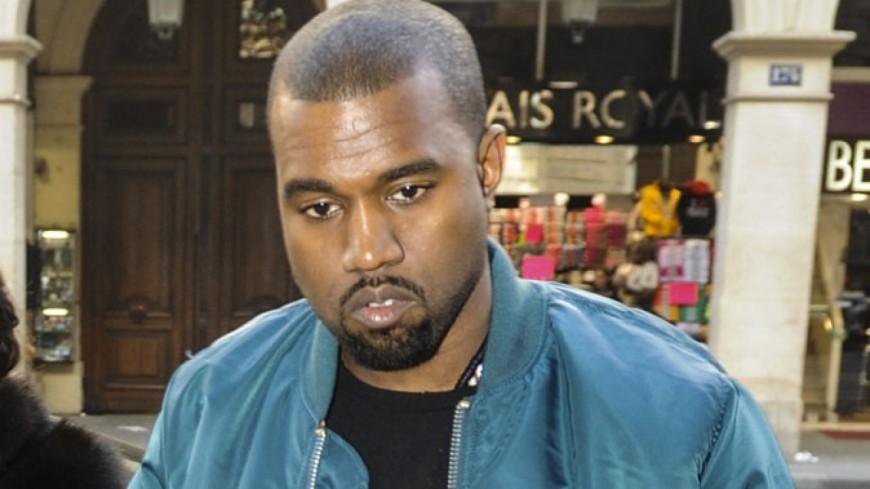 Kanye West souffre de perte de mémoire !