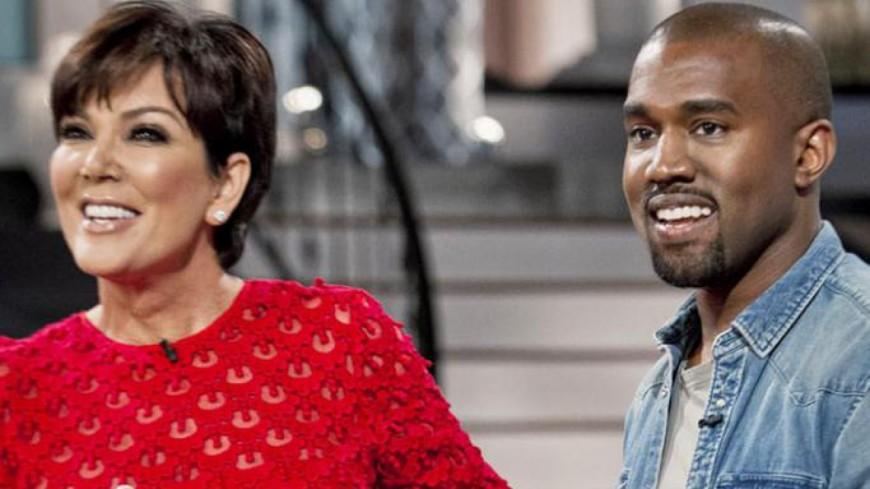 Kris Jenner parle de l'amitié entre Trump et Kanye West !