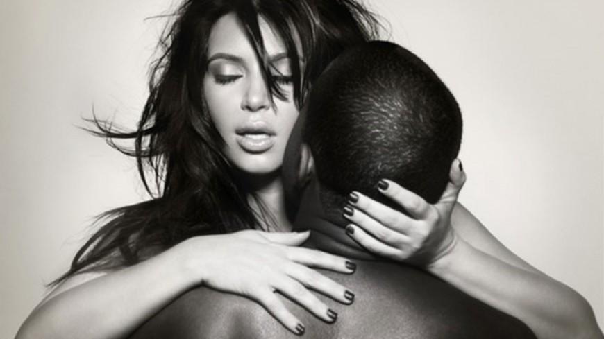 Kanye West victime d'un chantage à la sextape